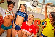 Mondiale di Calcio Femminile