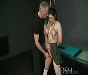 The weirdest BDSM sex scenes ever recorded