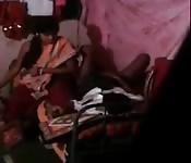 Scandal, as hidden camera exposed Indian couple