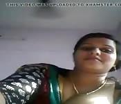 Indian cam show