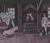 tutto cartone animato sesso porno molto peloso lesbica sesso