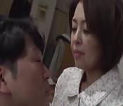 Korean momma on her stepson