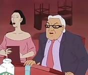 Erotic Cartoon Film