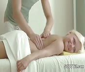 Brother and Sister Massage Sex