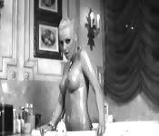 Bulgarian bath babes