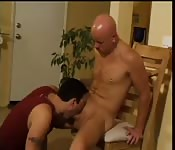 Mature studs who know what they want