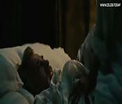 Alicia Vikander Sex Scene