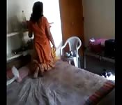 Cheating Indian Wife.