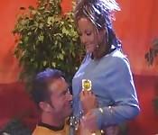 Star Trek Porn Parody