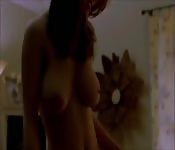 Alexandra Daddario Hottest Scenes
