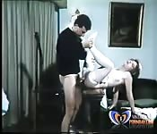 Amazing Greek porn video from the past