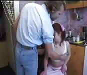 Dad shares daughter wih Pal.