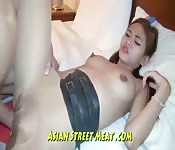 Best Asian fuck pro on fire