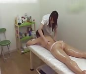 Well oil massage