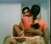Telugu Homemade Sex