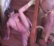 Big alien cock