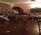 Dancing for men