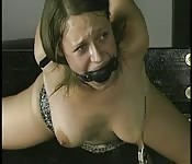 BDSM punish session