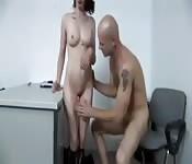 Dutch babe casting