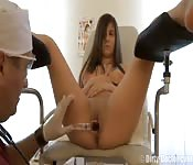 Pic sex girl doctor hot