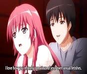 Maki and Yukino's extremely perverted sex life