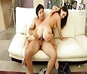 Mexican teen sure can ride