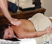 Stepsister massage