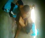 Amateur Bangla sex scene