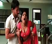 Bhabhi Cheating Wife