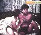 Handsome mallu and his gf play