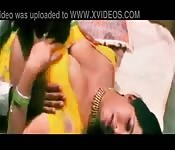 Tamil wife shows her tits
