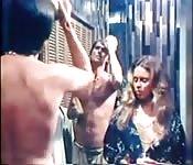Vintage sex movie compilation