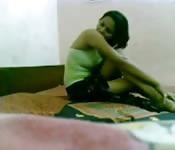 Young Bangla Girl
