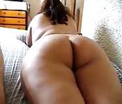 Peruvian show off