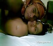 Young Tamil taboo play