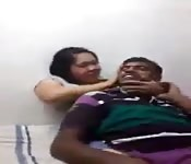 Bangla couple amateur sex