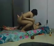 The things hidden cameras see in Indian bedrooms