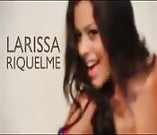 Cute latina teasing