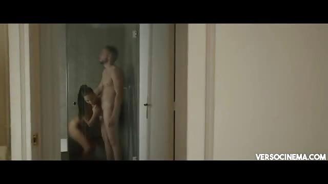 Nero sesso grezzo