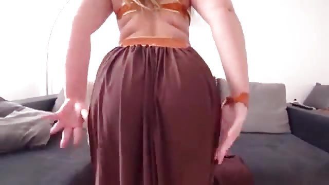 princess leia pov