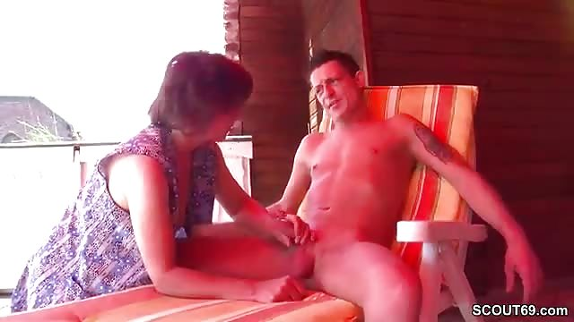 Mamme sexy mamme video di sesso