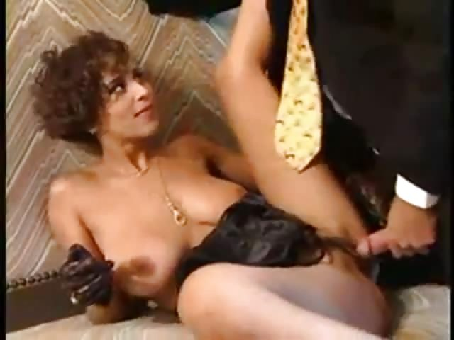 French momma fucks her son