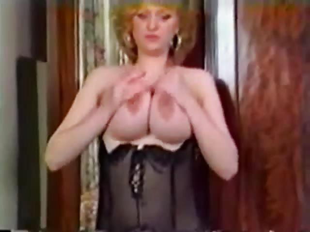 Super beautiful big boobs on display