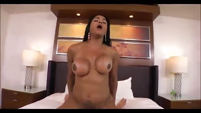 Big ass cock ride