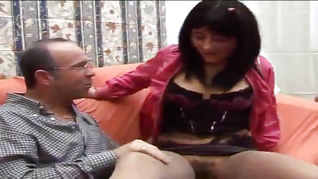 Zio e nipote sesso video