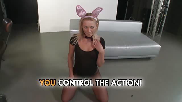Coniglietto porno canale