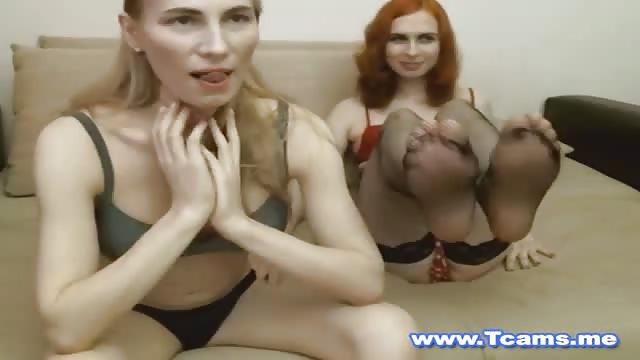 2 Shemale Webcam