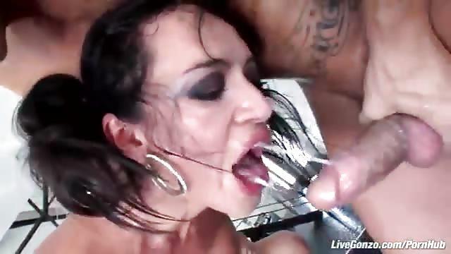 Big boob Analsex