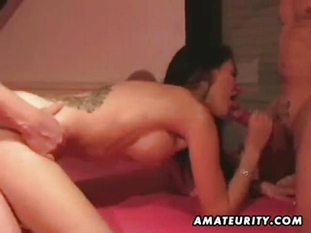 asiatique Granny anal sexe