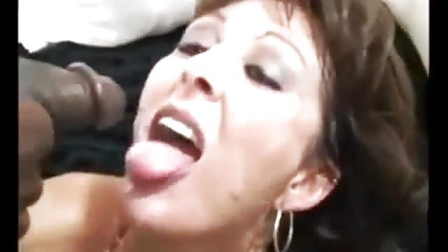Milf ama grande nero cazzo